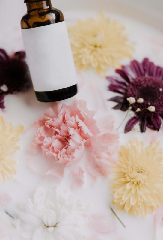 Fornecedores de insumos para cosméticos