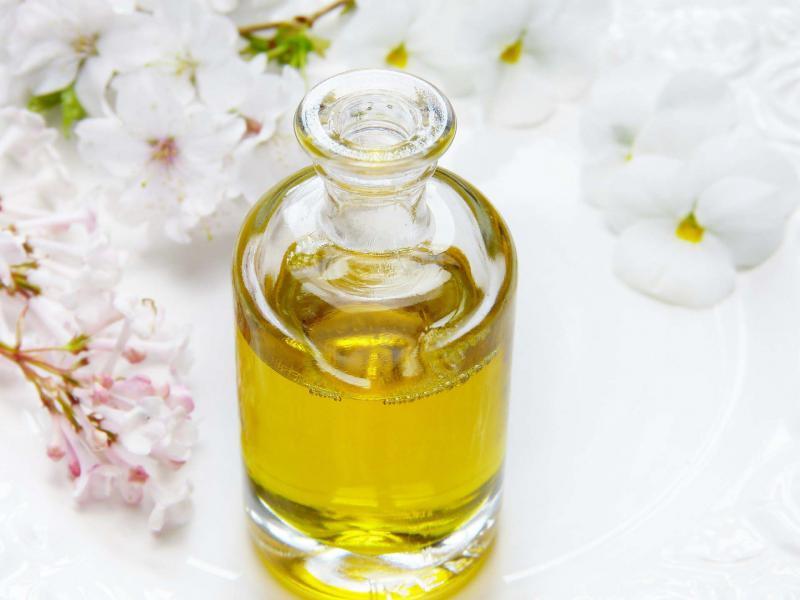 Matéria prima para cosméticos naturais