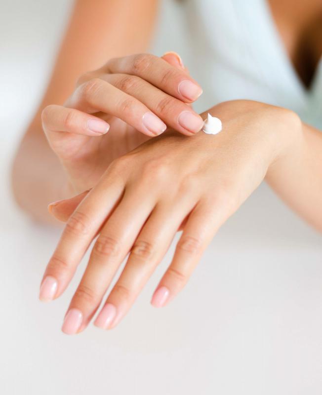 Matérias primas para fabricar cosméticos naturais