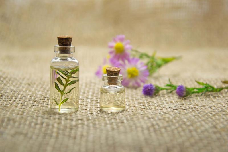 Matérias primas para fabricar cosméticos orgânicos