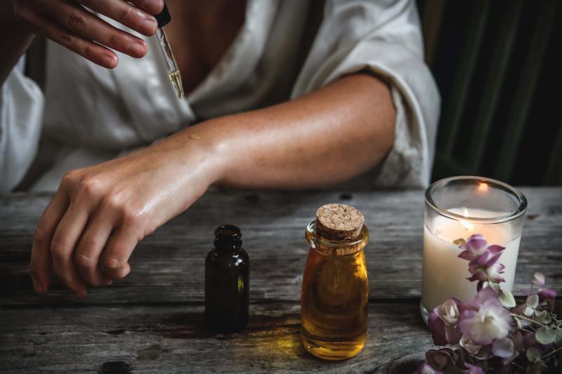 óleo de candeia preço